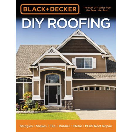 Books Diy Roofing Metal Roof Roof Architecture