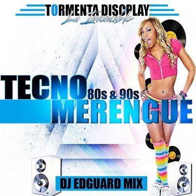 descarga Merengue Hip Hop De Los 90 Mix Vol.2 ~ Descargar pack remix de  musica gratis | La Maleta DJ gratis online | Pack Musica DJ | Pinterest |  Merengue, ...