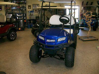 Blue Onward New 2018 Club Car For Sale Blue Golf Carts Club Car Golf Cart