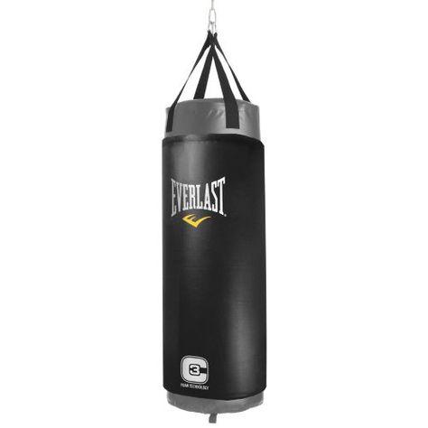 Everlast Elite 100 Lb C3 Foam Heavy Bag Heavy Bags Boxing Bags Heavy Punching Bag