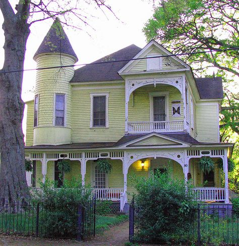 Welcome To Atlantas Inman Park Search Now For Classic Homes At Bestatlproperties