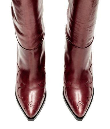 Riding Boots Leather Boots Leather Booties Leather Ankle Boots Leather Cowboy boots Free Shipping
