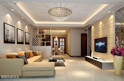 30 Best Living Room Decoration Ideas Ceiling Design Modern