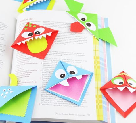 Origami Paper Crafts for Kids