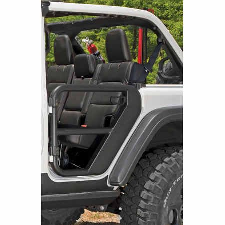 2018 Jeep Wrangler Jl News Accessories Parts Quadratec