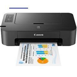 Camerapurse Der Pixma Ts205 Von Canon Preiswert Kompakt Und Praktisch Kompakte Tintenstrahldrucke In 2020 Inkjet Printer Computers Tablets And Accessories Printer