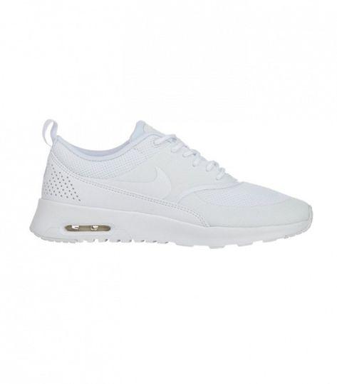 official photos 8bdf4 f0532 Nike Air Max Thea Sneakers
