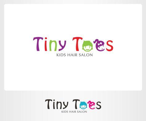 57 Traditional Logo Designs Kids Hair Salon Logos Design Industry Logo