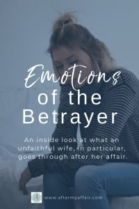 17 Most Common Mistakes A Betrayed Husband Makes - After My