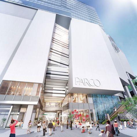 「渋谷パルコ」復活へ 活気戻る渋谷公園通り クロニクルから未来図まで