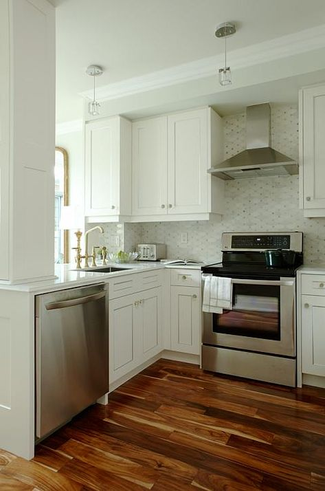sarah richardson sarah 101 condo brass emerald mint kitchen