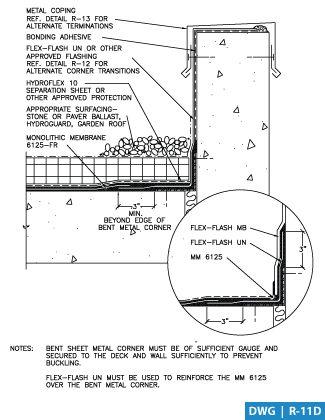 Concrete Parapet Wall Parapet Concrete Architecture Details