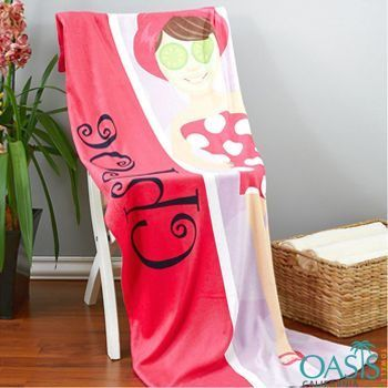 Wholesale Preppy And Colorful Kids Beach Towels Colorful Beach