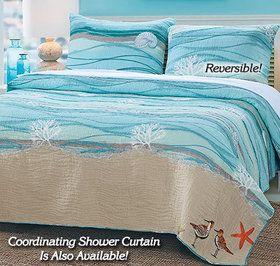 Maui Coastal Collection Coastal Quilt Sets Coastal Quilts