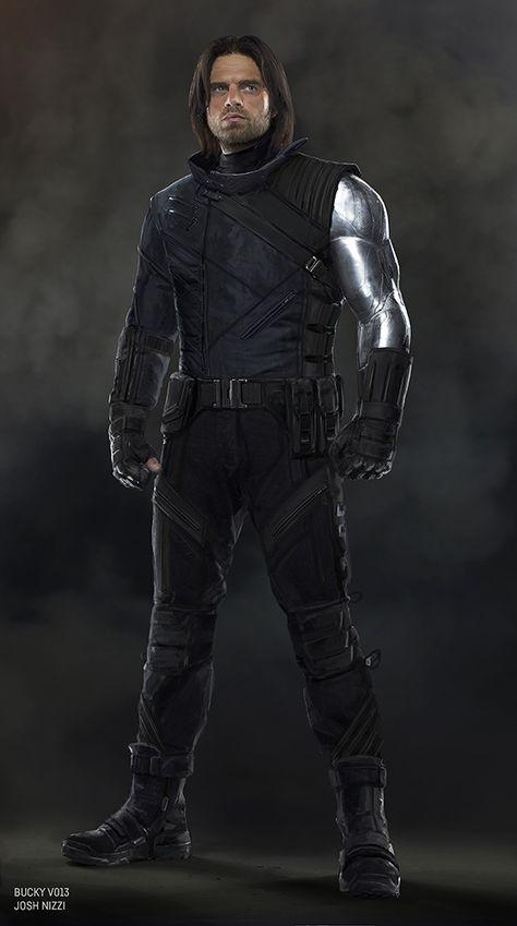 Avengers: Infinity War « joshnizzi.com