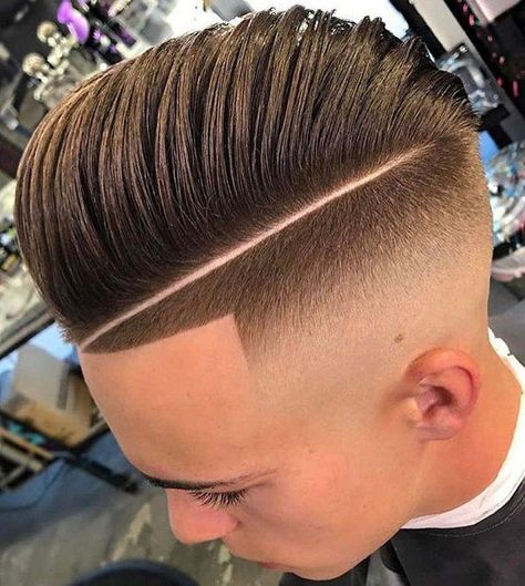 40 Styles De Cheveux Pour Hommes 2 Style De Cheveux Coiffure Homme Ete Coupes De Cheveux Branchees