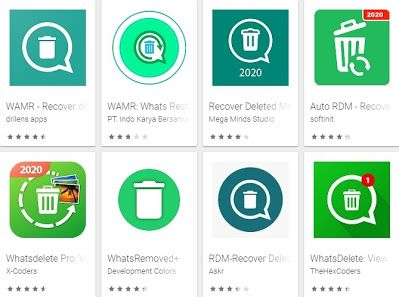 5 Aplikasi Whatsapp Melihat Pesan Terhapus Pesan Aplikasi Tulisan