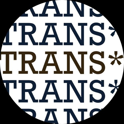 "On ""trans*"""