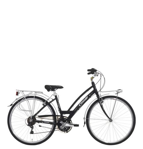28 Zoll Damen Trekking Fahrrad 21 Gang Venue   Trekking