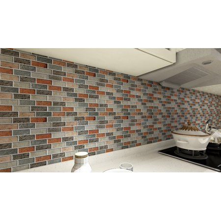 Home Improvement Kitchen Backsplash Wall Tiles Backsplash