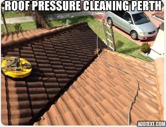 High Pressure Roof Cleaning Perth Roof Cleaning Weston Florida Cool Rooms