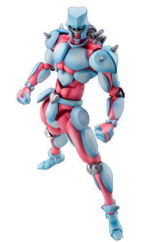 Robot Check Jojo S Bizarre Adventure Jojo Bizarre Jojo Bizzare Adventure