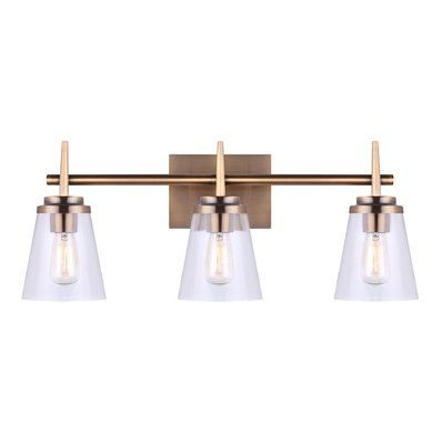 Tapered Spike Vanity Light 2 Light Vanity Lighting Vanity Light Bar Swing Arm Wall Light