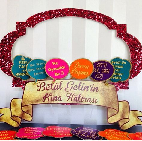 By love knot- from turkey- turkish-event-davet organizasyon hen party-kına gecesi henna nights