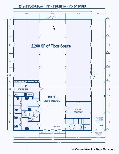 Event Barn Plans For Sale Barn Plans How To Plan Barn Layout