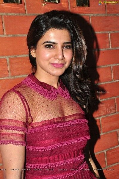 List of tamil female actress