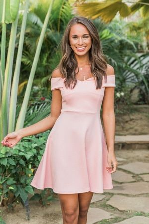 39++ Blush summer dress info