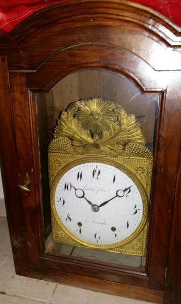 Horloge Provencale A 600 Horloge Paruvendu Hauteur Sous Plafond