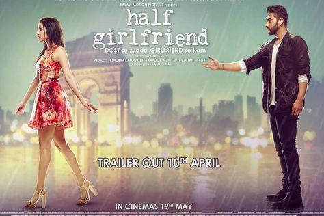 Half Girlfriend Movie Online Watch Free 2017 Hindi Movies