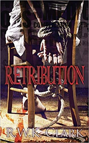 There Is An Evil Lurking That Everyone Is Completely Oblivious To Who Will Be The Next To Bring Forth The Mon Psychological Thrillers Horror Books Retribution