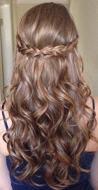 Peinados Hair Styles Long Hair Styles Hair