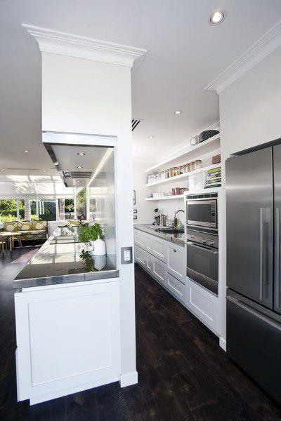 Top 70 Best Kitchen Pantry Ideas Organized Storage Designs Kitchengalleryideas Kitchen Pantry Design Pantry Design Kitchen Layout