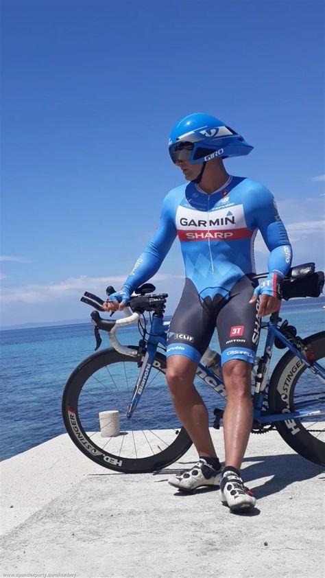 Cycling gear: Photo