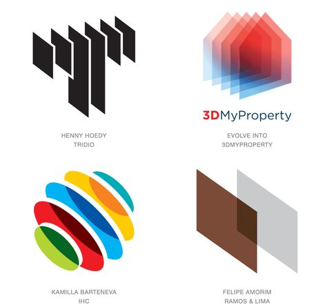 2016 Logo Trends | Articles