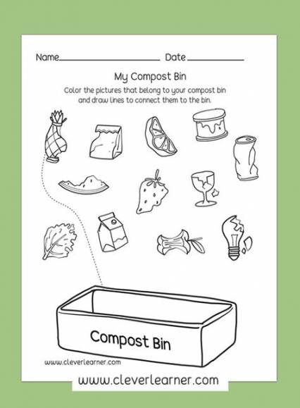 60 Ideas For Science Worksheets For Kids Earth Day Science Activities For Kids Preschool Science Worksheets For Kids Preschool science activities worksheets