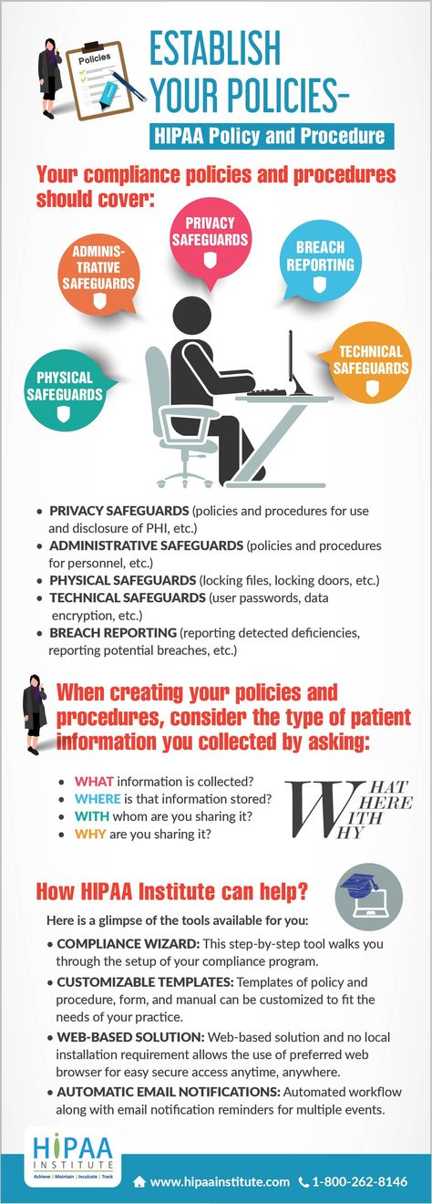 19 best hipaa policies and procedures images on pinterest 19 best hipaa policies and procedures images on pinterest healthcare news medical coding and computer security pronofoot35fo Image collections