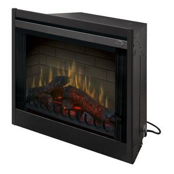 Justyn Electric Fireplace Wall Mount Electric Fireplace Built