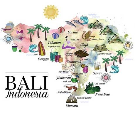 Bali, the number one holiday destination for 2017 (according to TripAdvisor), is attracting tourists from all over the world. And a question often asked: which area in Bali should I stay? Bali is a large island with many different towns and villages, each with different characteristics and offering something different. And the island has grown …
