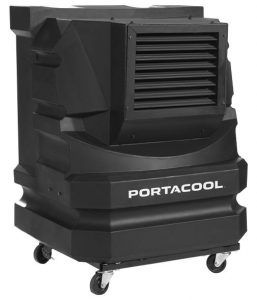 Portacool Portable Air Coolers Portable Air Cooler Air Cooler Evaporative Cooler