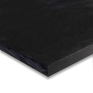 0 125 X 24 X 48 Black Hdpe Sheet Black Sheet Sheets