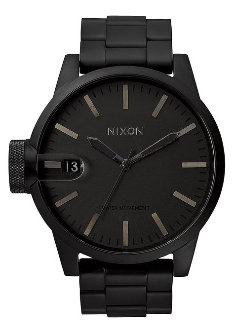 Chronicle SS | Men's Watches | Nixon Watches and Premium Accessories