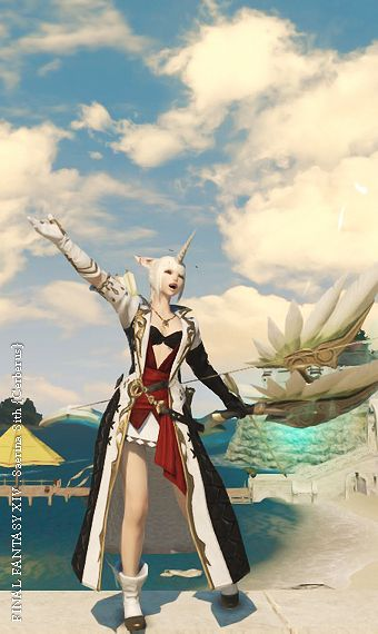 Eorzea Collection aims to be where all FFXIV players and