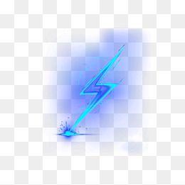 Blue Lightning Blue Lightning Banner Background Images Lightning
