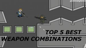 Download Mini Militia Toggle Mod 4 1 1 Apk Free With Images