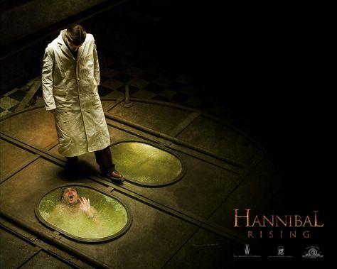 Las Mejores 28 Ideas De Hannibal Rising Ulliel Gaspard Sir Anthony Hannibal Lecter