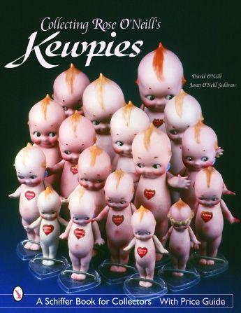 Pin On Kewpies